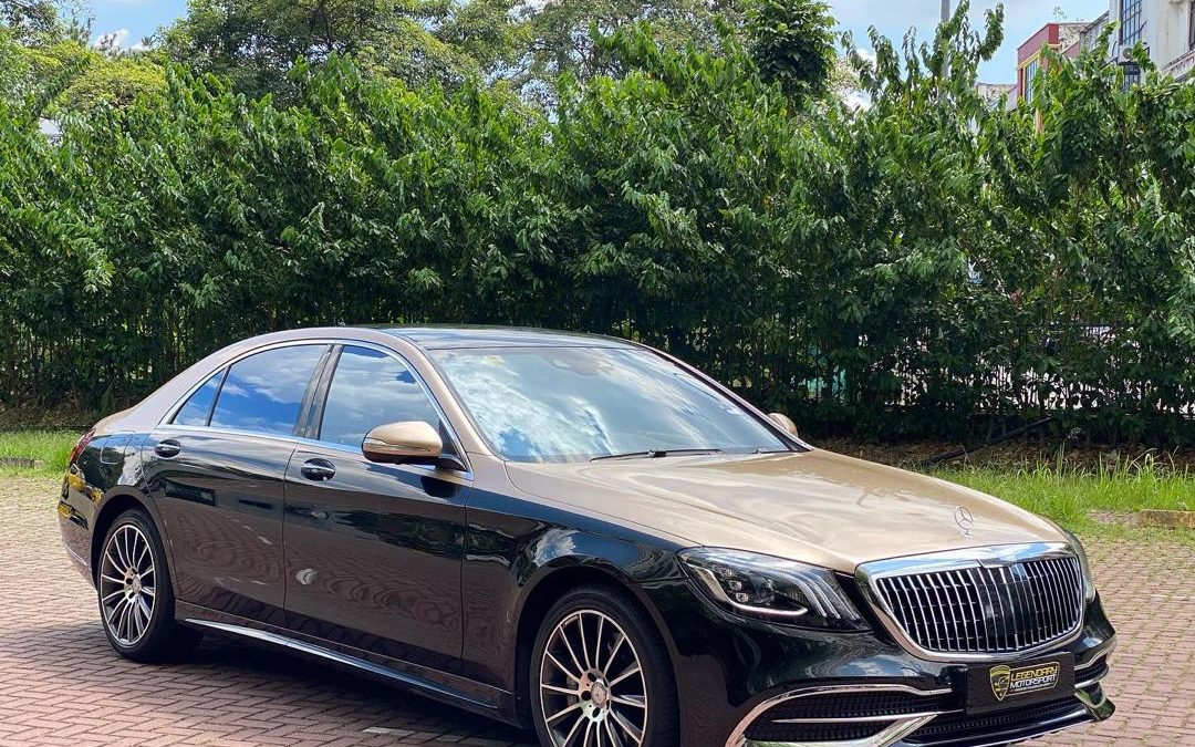 Malaysia Car Rental Services