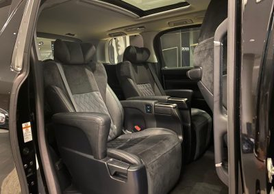 rent toyota alphard in kl