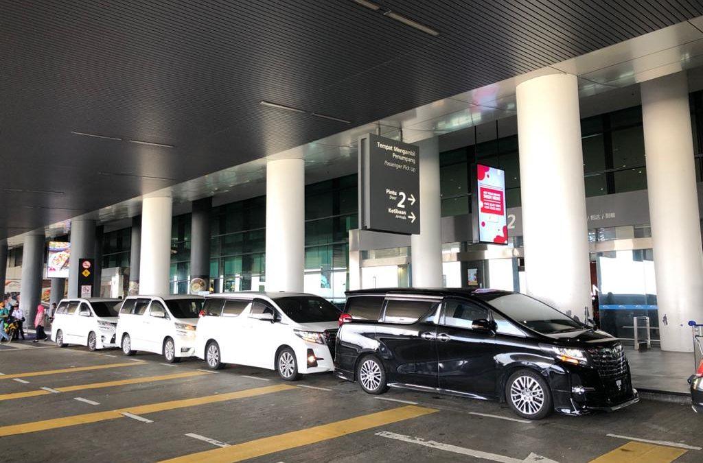 Airport Car Hire Luxury Car Rental for Airport KLIA