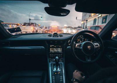 porsche carrera 911 car rental