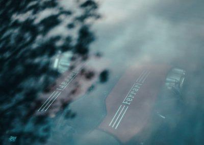 luxury car rental kl