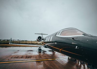 private jet for rent
