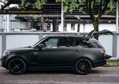 luxury car rental malaysia